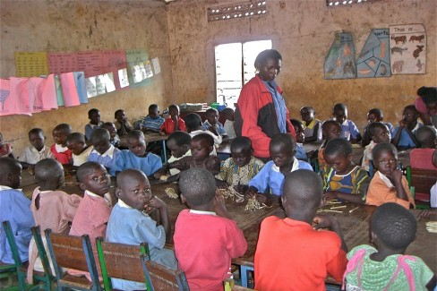Tlc Educational Solutions Uganda Martyrs Primary School