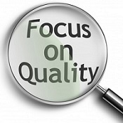 Focus on Quality 175