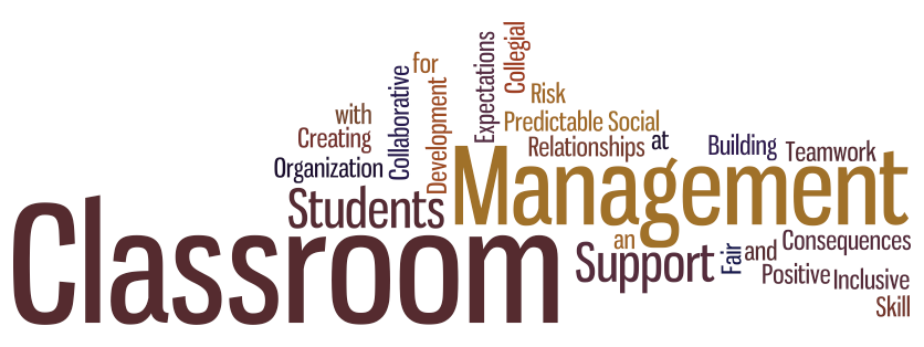 Class Mgmt Wordle